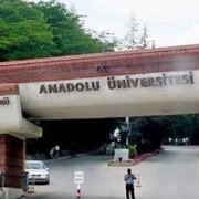 دانشگاه آنادولو ( آناتولي)